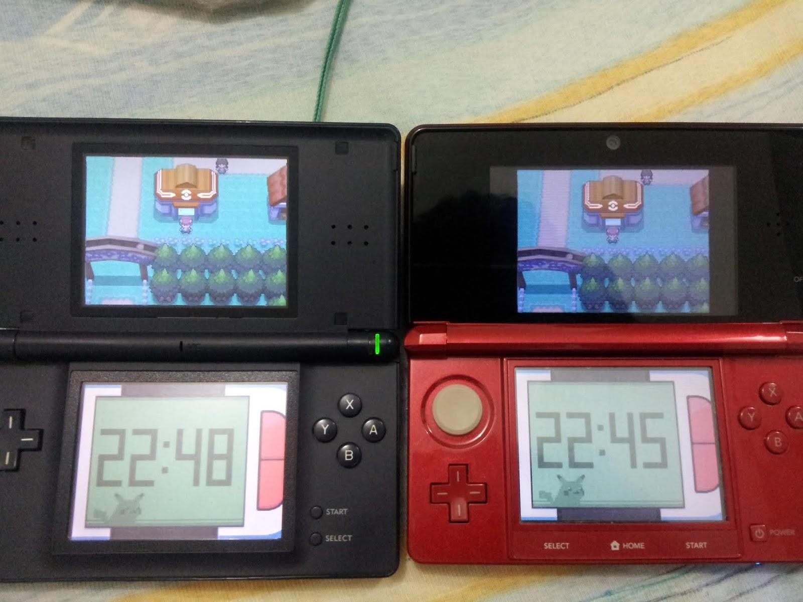 Blog Shadow Games: Tutorial: Como rodar jogos de Nintendo DS