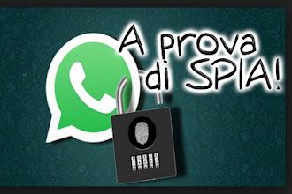 Novità WhatsApp: come inserire il blocco di sicurezza con Face ID o Touch ID