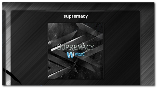 Supermacy Addon