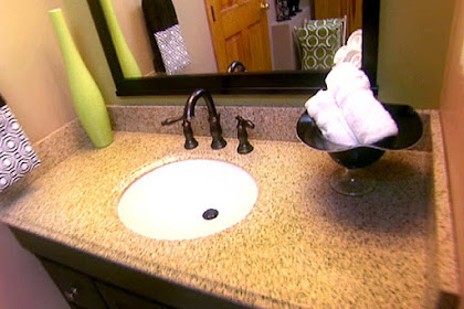 How to Remove a Bathroom Vanity with DIY Steps