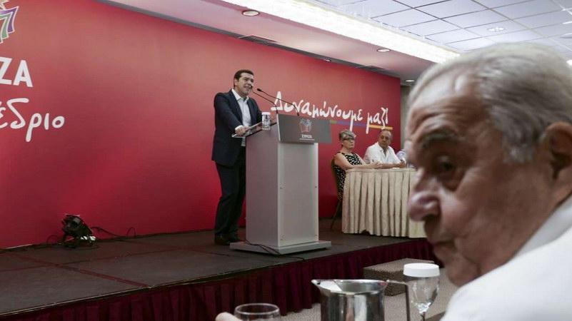 Αναστρέφεται η εικόνα κατάρρευσης του ΣΥΡΙΖΑ;
