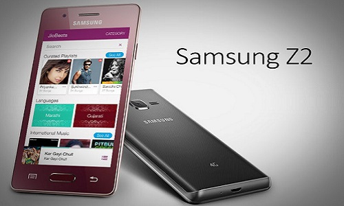 Samsung-Z2-launched-in-kenya