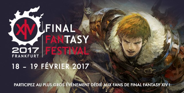 Fan Festival Final Fantasy XIV 2017