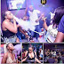 (Pictures) Girls smoke the hell in club