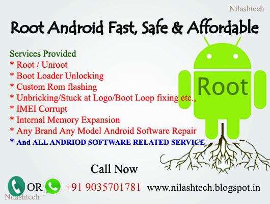 Custom Rom Boot Loop