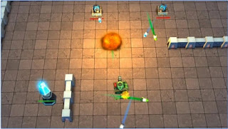 Game Android Tank Wars Download