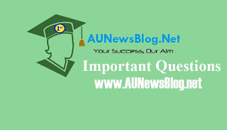 **New**Anna University April May 2017 Important Questions Collection with Answers