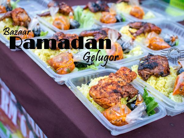 Bazaar Ramadan Gelugor Penang