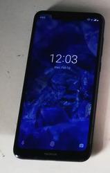 Sisi depan Nokia 5.1 Plus (Endah/Teknogav.com)