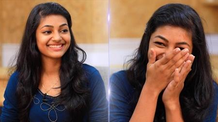 EXCLUSIVE : Bala told me, My Acting is like Old Actress Savitri | Naachiyaar | Ivana Interview