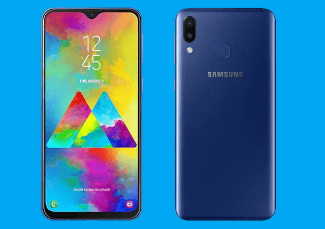 Samsung Galaxy M20 gets a price cut, only P8,990 on April 30