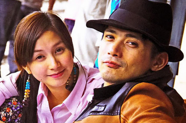 Robin Padilla And Mariel Rodriguez Shows Their Burning Love And Passion For Each Other As They Celebrated Their 7th Wedding Anniversary!