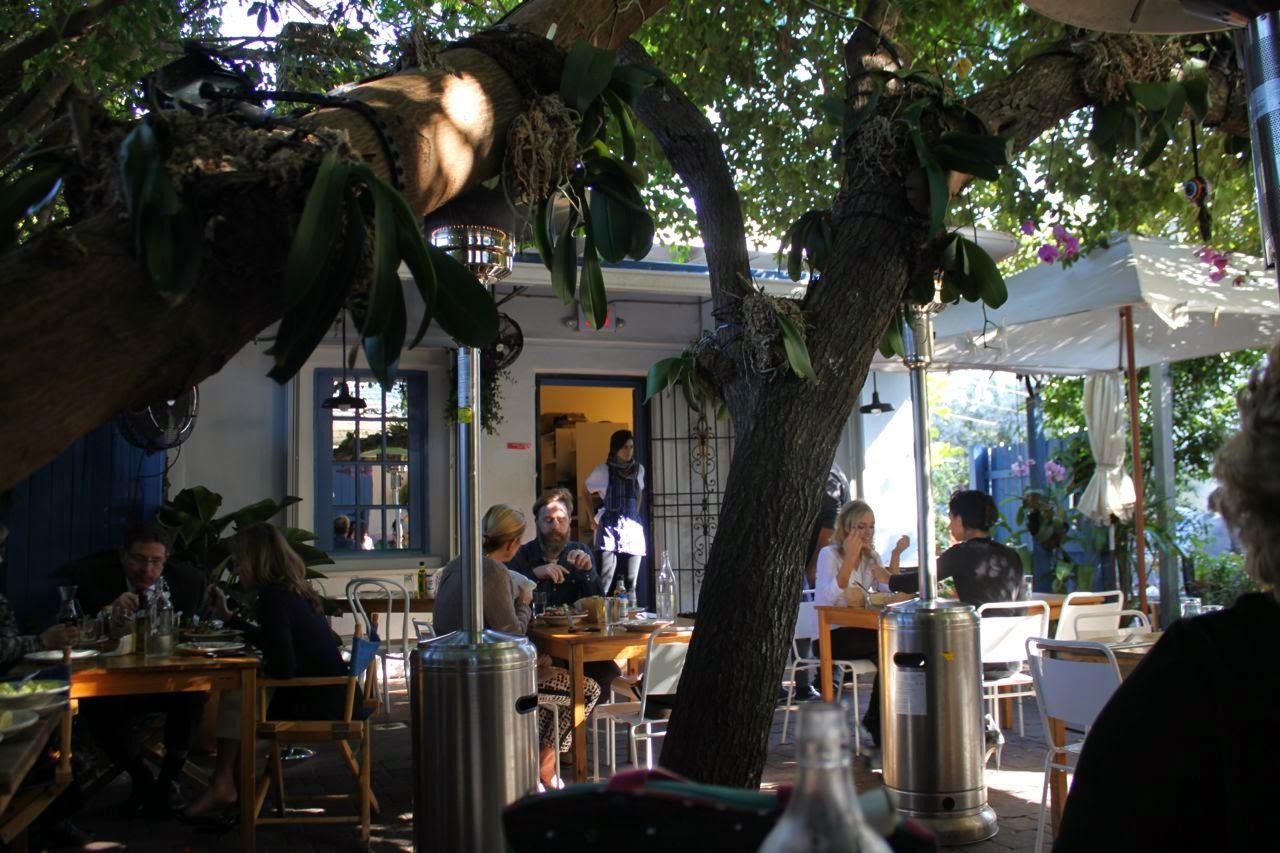 Fooditka: Mandolin Aegean Bistro – Tasty Mediterranean ...