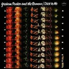 'Stick To Me' - Graham Parker: