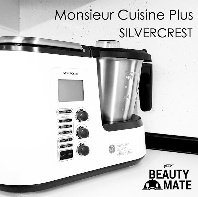 Monsieur Cuisine Plus SILVERCREST LIDL