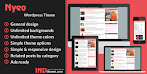 Download Premium Nyeo Wordpress Theme Gratis