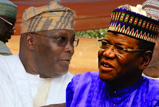 Atiku and sule lamido