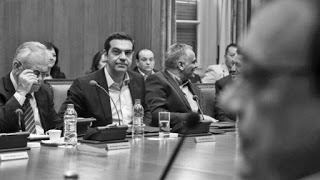 Με τις Μυστικές Υπηρεσίες των Σκοπίων συνεργάζεται ο Τσίπρας