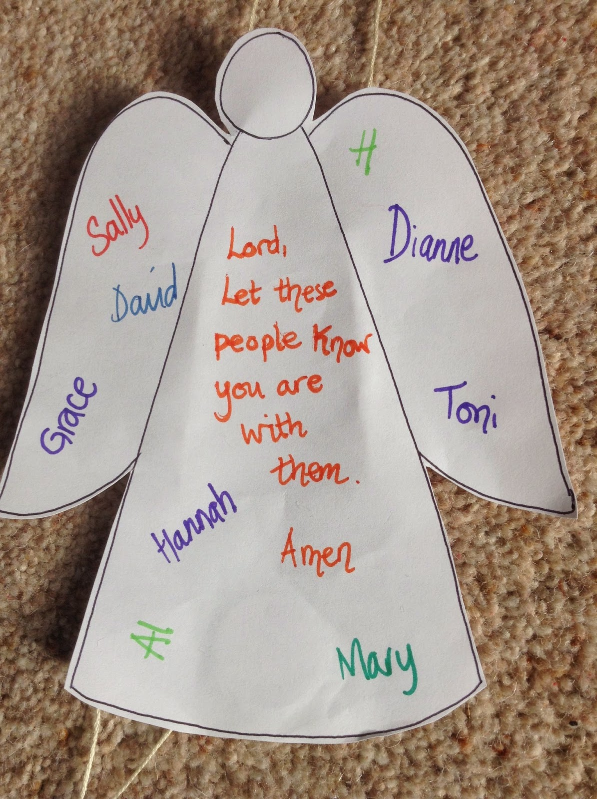 Flame Creative Children S Ministry Jacob S Ladder
