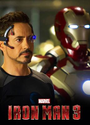 Ver completo Iron Man 3 online (Latino) 2013 | MundoNovelas