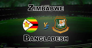 Today Match Prediction Tips Bangladesh vs Zimbabwe 2nd Test Toss