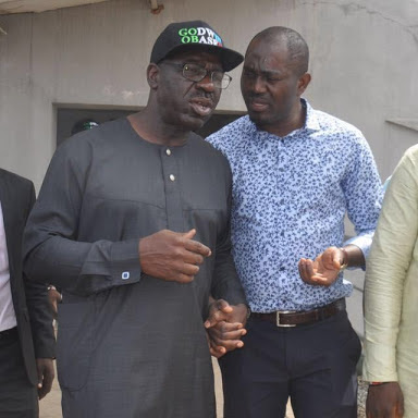 8000 APC members including former governorship aspirant reportedly decamp to PDP in Edo State