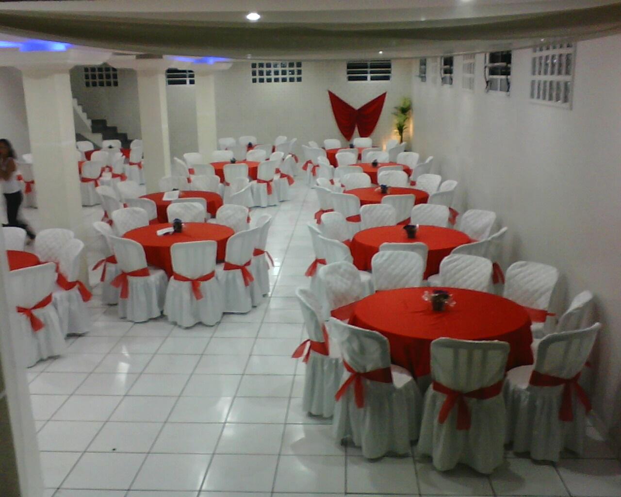 Hefzeb buffet e decorao Decorao de casamento salo
