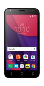 OneTouch Pixi 4 5.5 5012G Android 6.0 Marshmallow