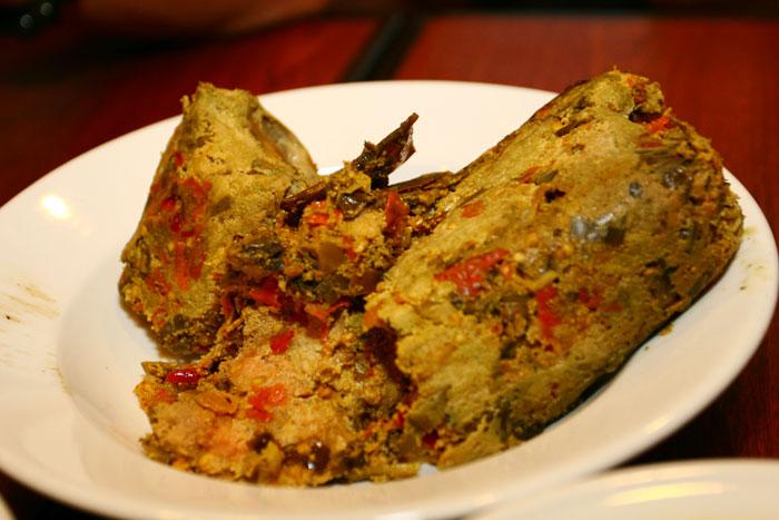 Resep Masakan Pepes Tahu Pedas - Aneka Resep Hidangan Spesial