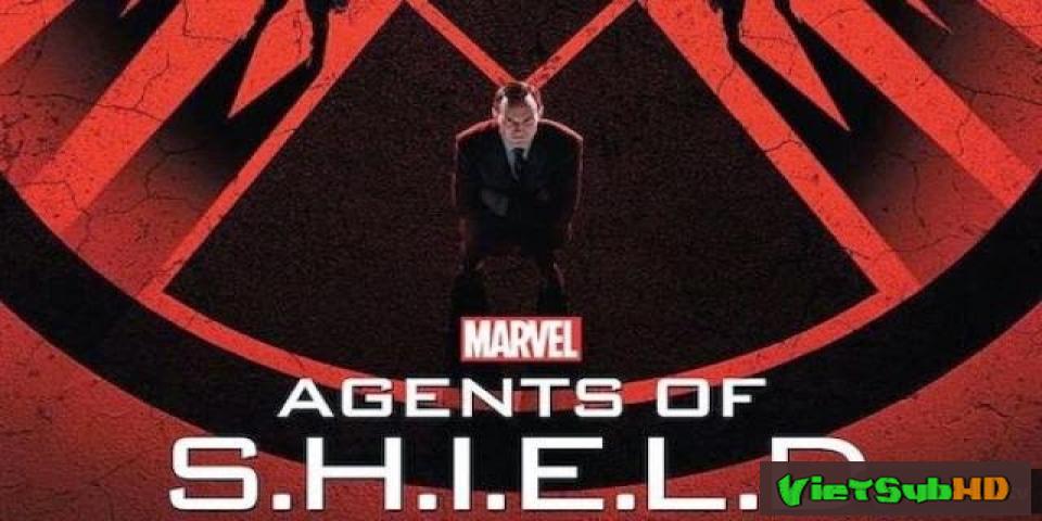 Phim Đội Đặc Nhiệm Shield (phần 2) Hoàn tất (22/22) VietSub HD | Marvel's Agents Of S.h.i.e.l.d (season 2) 2014