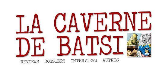 La caverne de batsi