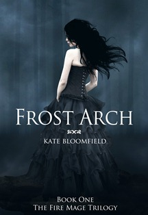 Frost Arch (Kate Bloomfield)