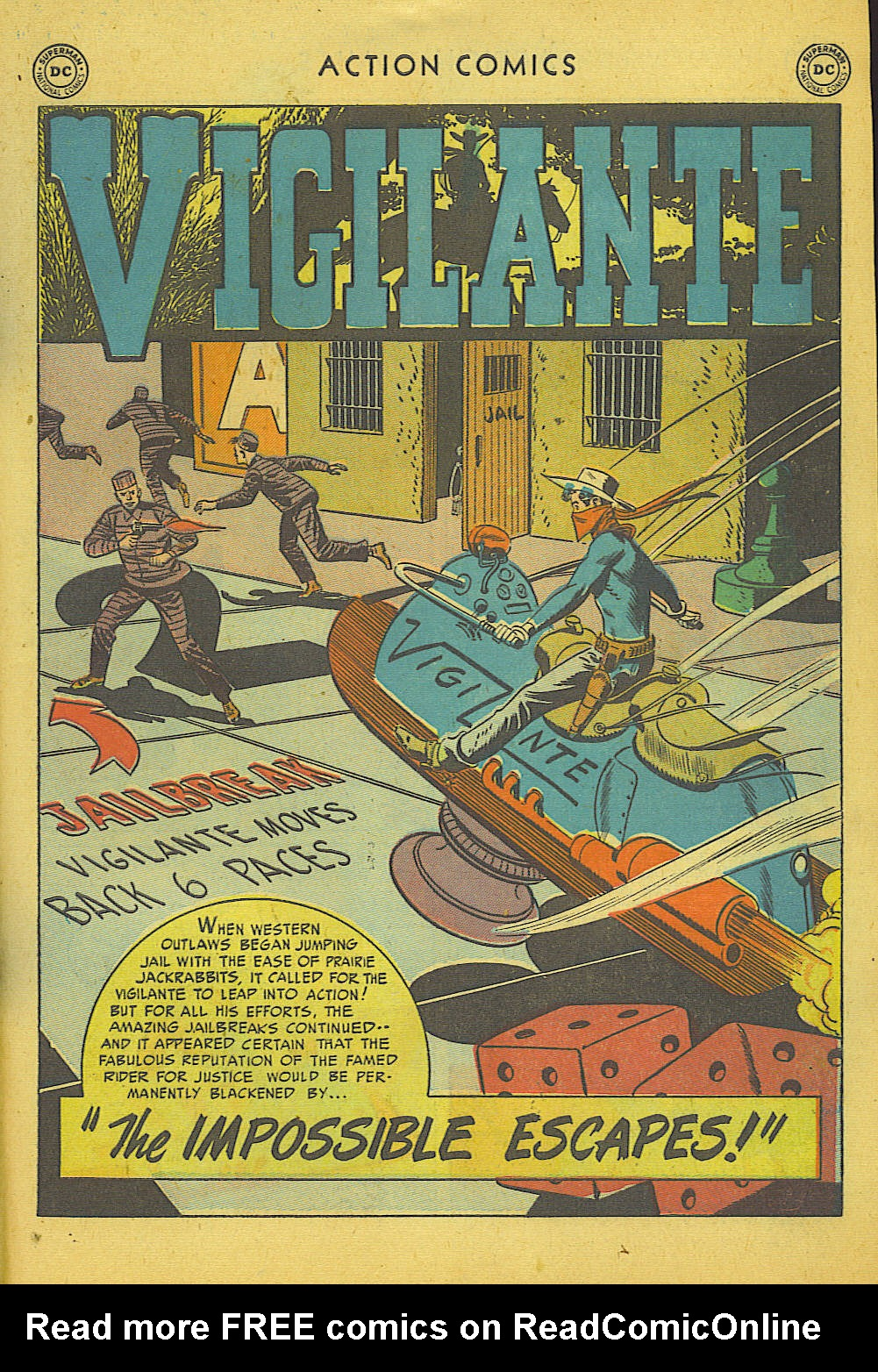 Action Comics (1938) 157 Page 30
