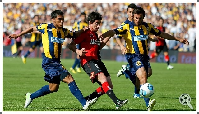 Newells Old Boys Rosario Central