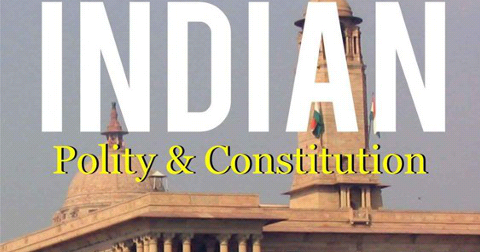 Indian Polity Objective Questions Pdf