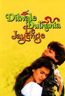 Dilwale Dulhania Le Jayenge (1995) สวรรค์เบี่ยง เปลี่ยนทางรัก