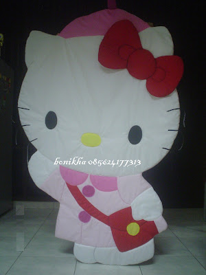 Hello Kitty Balita