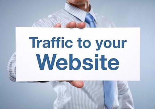 Cách tăng Traffic cho website của bạn