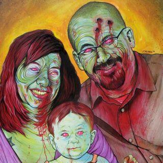 Мертвечина от Грейсона Кастро