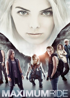 Maximum Ride Com Legenda Português