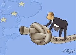 Putin and South stream