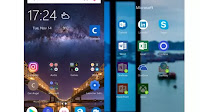 Trasforma Android in Windows Phone