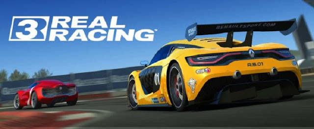 Real Racing 3 Best Racing Games For Your Android Phone