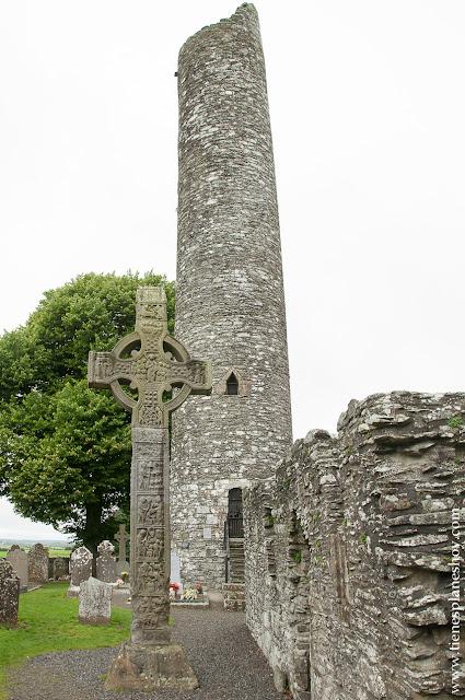 Monasterboice Irlanda