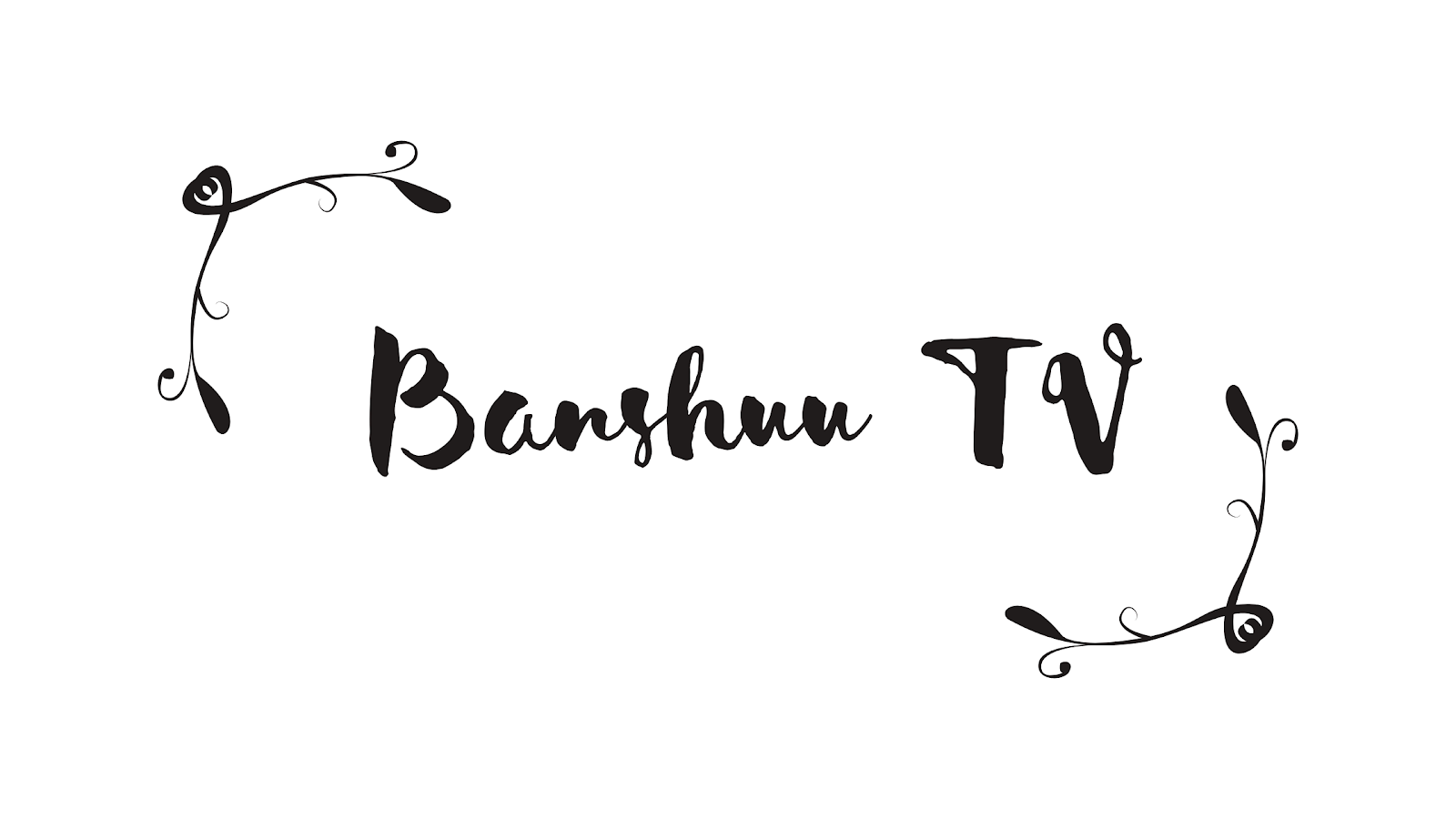 Banshuu TV