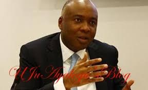 Senate will not concede powers to Executive – Saraki