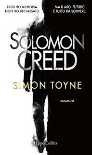 Solomon Creed Di Simon Toyne PDF