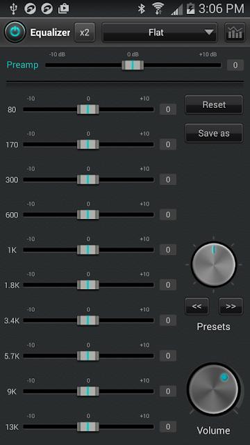 jetAudio HD Music Player Plus v8.2.3 Cracked APK [Latest] is Here !