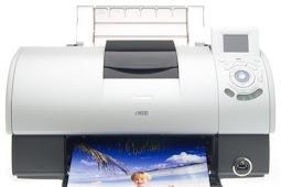 Canon I900d Printer Driver Download