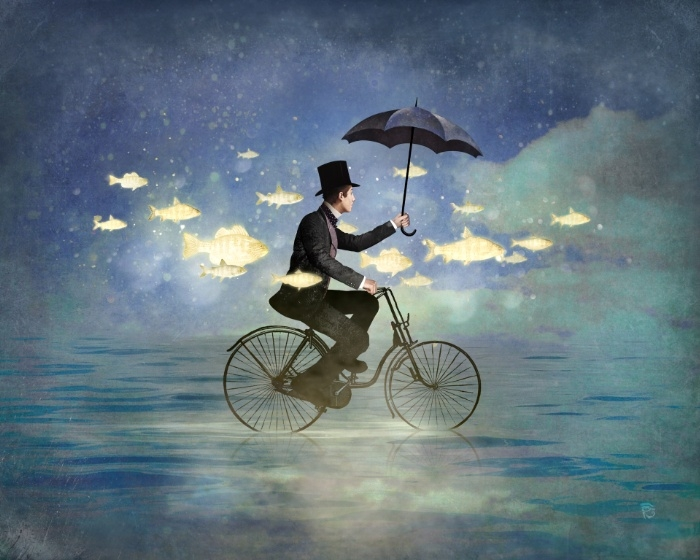 05-The-Fellowship-Christian-Schloe-Digital-Art-combining-Dreams-with-Surreal-Paintings-www-designstack-co